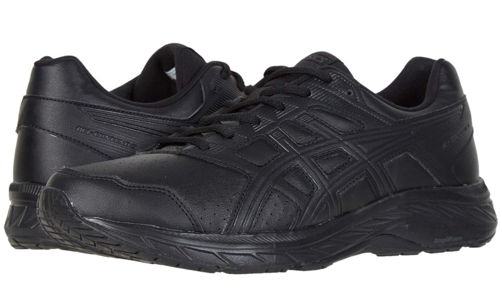 Best Walking Shoes for Supination | Best Overall Choice for Men | ASICS GEL-Contend 5 Walker
